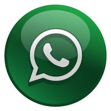 Whatsapp Icon Glossy Social Iconset
