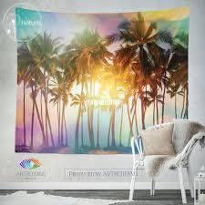 Ocean Themed Bathroom Wall Decor by Wall Ideas Beach Wall Decor For Living Room Home Decor 5 Piece