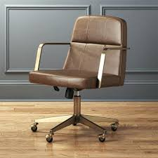 leather desk chairs – shippies