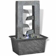 deko brunnen zimmerbrunnen fürs wohnzimmer günstig kaufen