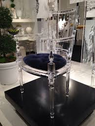 Acrylic Desk Chair With Arms by 57 Best Acrylic Ghost Furniture Images On Pinterest Lucite