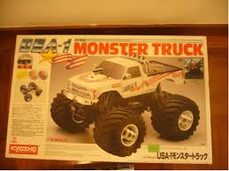 99998: Kyosho From BB Helen Showroom, USA-1 Monster Truck - Tamiya ... 125 Amt Usa1 Monster Truck Richards Modelling World Kyosho Nitro Crusher 1794974181 Johnny Lightning Trucks Whosale Pre Orders By Case Begin How To Transport A Full Tilt Expo Trade Show Logistics Truck Photo Album Snap News 4x4 Official Site Nqd 110 Racing Rock Crawler Remote Control Toys Ebay Returnsto Jam All About Horse Power Micro Chevy Rccrawler