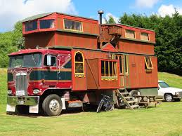 100 House Trucks Home Sweet Home On Wheels Thecuriouskiwi NZ Travel Blog