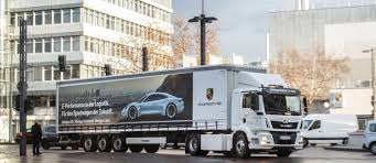 100 Production Truck Porsche Is Getting A New Allelectric Truck For Taycan Production