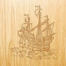 100 Design A Pirate Ship Image Library
