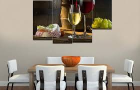 Fresh Living Room Medium Size Modern Contemporary Decorating Ideas Dining Wall Art New Decor Great