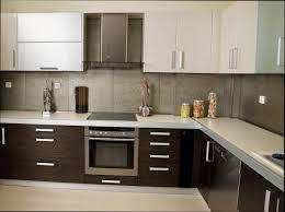 cuisine alu et bois cuisine bois placard de cuisine en aluminium et en bois