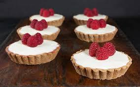 tartelettes chocolat blanc thermomix un dessert irrésistible