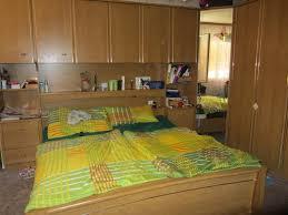 gebrauchte möbel schlafzimmer mit überbau kaufen landwirt