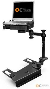 No Drill Laptop Mount For Chevy Silverado, Suburban, Tahoe, GMC ... Ramvb181 Ram Mounts Universal Flat Surface Vertical Drilldown Mountit Laptop Vehicle Mount Nodrill Computer Seat Full Ram Mountslaptop Mountsdalltexas Solution Photo Image Gallery Console Top Product Categories Troy Products Loctek Spring Arm Workstation Stand With Usb Port For Pro Desk Desks For Trucks Cars Vans Suvs Table Sale Stands Prices Brands Specs In Notebook Holders Arms Atdec Mounting Dominator Ems Mounts Article Ramvb168sw1 Semi Volvo