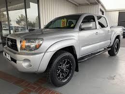 100 Trucks For Sale In Reno Nv Used 2011 Toyota Tacoma In RENO NV Stock 4766A