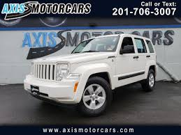 Jeep Liberty For Sale In Newark, NJ 07102 - Autotrader