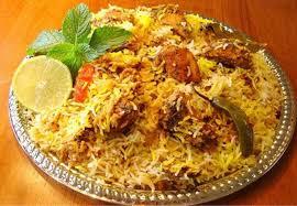 biryani indian cuisine indian cuisine hyderabadi traditional chicken biryani recipes
