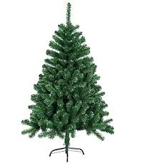 Decoration Artificial Trees 5 Foot Green Style Party Supplies Christmas Tree Bag Walmart