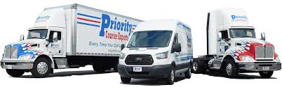100 Maverick Trucking Reviews Drive With Priority Courier Experts VANEX