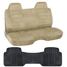 Pickup Truck Bench Regal Beige Seat Cover & Odorless Car Rubber ... Autozone Truck Seat Covers Velcromag Custom Car Seat Covers For Pickup Trucks Amazoncom Bdk Hunting Pink Camo 2 Front Bench Toyota Truck Bench Seat For Wet Okole High Quality Durable Chevy Bucket 12007 Ford F2f550 2040 Split With Adjustable Pickup Trucks Seats 86 Cute Interior And S Camouflage For Built In Belt