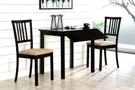 Small Kitchen Table For 2 Two Person Dining Room And Chair Sets Folding Chairs With Inspirational