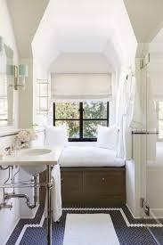 33 Bathroom Tile Design Ideas - Tiles For Floor, Showers And Walls ... Bathroom Tile Designs Trends Ideas For 2019 The Shop 5 For Small Bathrooms Victorian Plumbing 11 Simple Ways To Make A Small Bathroom Look Bigger Designed Natural Stone Tiles And Flooring Marshalls Top Photos A Quick Simple Guide 10 Wall Stylish Walls Floors Tile Ideas My Web Value 25 Beautiful Living Room Kitchen School Height How High Fireclay Find The Right Size Your