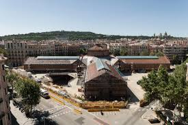 100 Antoni Architects Sant Market Heritage And Restoration UrbanNext