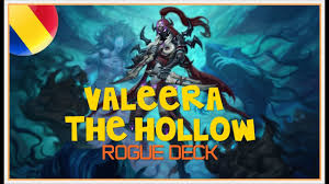 Malygos Deck August 2017 by Hearthstonero Valeera The Hollow Rogue Deck Ep 38 Youtube