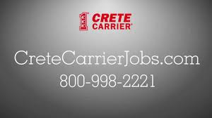 Atlanta Truck Driving Jobs | 770-872-4996 | Crete Carrier Jobs - YouTube Choosing A Local Driving Job Truckdrivingjobscom Foltz Trucking How To Become An Owner Opater Of Dumptruck Chroncom Waymos Selfdriving Trucks Will Start Delivering Freight In Atlanta Regional Jobs In Ga Best Truck Resource Alphabets Waymo Is Entering The Race With Its Third Party Logistics 3pl Nrs 5 Most Popular Heartland Express 6 Ways Tackle Driver Shortage Head On 2018 Fleet Clean