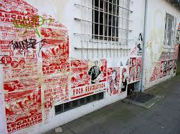 Joe Strummer Mural London by The World U0027s Best Photos Of Marx And Stencil Flickr Hive Mind