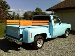 Pin By Ray Fletch On 70s Chevy Trucks | Pinterest | Shop Truck ... Affordable Colctibles Trucks Of The 70s Hemmings Daily 1971 Chevrolet Ck Truck For Sale Near Arlington Texas 76001 Mondo Macho Specialedition Kbillys Super 1970 70 C10 Custom Long Bed Pickup Sold Youtube Short Barn Find 1972 Stepside Curbside Classic 1980 K5 Blazer Silverado The Charlton Gmc Sierra 1500 Questions 1994 4l60e Transmission Shifting Classic Chevy Trucks Google Search Cars And