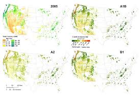 Define Carbon Sink Geography by U S Geological Survey Land Imaging Report Site