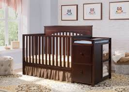 Side Crib Attached To Bed by Layla Crib N Changer Delta Children U0027s Products