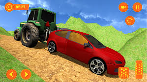 Heavy Tractor Pull 3d : Car Towing - Free Download Of Android ...