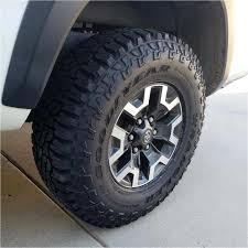 100 Goodyear Wrangler Truck Tires Duratrac Heavy Duty 8 Lug