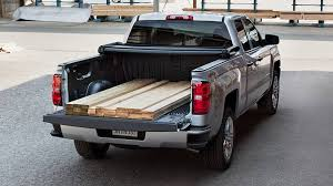 100 Truck Accessories Chevrolet A Chevy Is More Fun With The Right