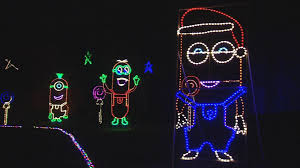 A holiday tradition continues underground with Lights Under Loui