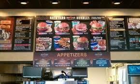 Backyard Burger Fayetteville Ar Best Burger 2017