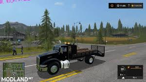 Peterbilt Landscape Truck V 1.0 Mod Farming Simulator 17 Landscaper Neely Coble Company Inc Nashville Tennessee Landscape Truck Review 2016 Hino 155 Crew Cab Youtube Isuzu For Sale Florida Trucks In Texas Nc Amazoncom Buyers Lt15 Multirack Trailer Rack 2018 New Hino 155dc With 14ft Open Body At Classic Fleet Work Still Service 8lug Diesel Beds Design Home Ideas Pictures 10 Landscaping Cebuflight Com 17 I Pickup Peterbilt Landscape Truck V10 Fs17 Farming Simulator Mod Lawn Maintenance 2017 Npr Dovetail In Whats The Right Landscape Truck For Your Business