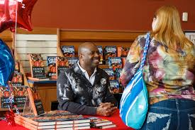 Former Astronaut And Lynchburg Native Leland Melvin Holds Book ... Liberty University Media Kit By Issuu Barnes Noble Bookstore Cafe New York City Midtown Dave Schatz Brunswick Today Kathleen M Rodgers Did A Book Signing At The In Graduate Professional School Fair C2d2 Georgia Institute Of 35 Best Radford Crafts And Dcor Images On Pinterest Ppares For Trump Visit 44th Comcement Local News Cornhole Boards Tailgate Games Victory Welcome Week Checklist Student Advocate Office 35289 Redesign Cfaw Visitor Guide Maps 270801 Web Journal Summer 2017