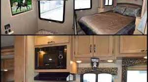 Rv Interior Ruv A Motorhomes Thor Motor Oah Senea Jayo In With Deorative Class C