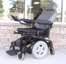invacare pronto m91 w sure step mid wheel drive power wheelchair