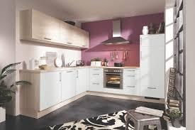 lack weiß matt kleine l küche