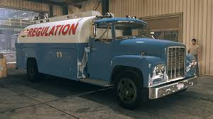 100 Tank Truck Samson ST 45 Mafia Wiki FANDOM Powered By Wikia