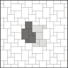 12 best tile layout images on tile layout tile