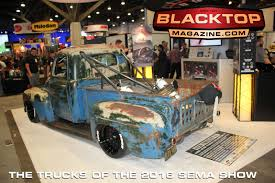The Trucks At The 2016 SEMA Show – Blacktop Magazine Featured Article Custom Classic Trucks Magazine February 2012 7dfvd By Jddfvrr Issuu Street Parts Accsories Lowrider In 891990 Hot Wheels 100 Petersens Series 56 Chevy Truck Xtreme Limited 2003 Silverado 2500 8 Wallpaper Lowered Lifted Randall Reilly Publishing Rigs Terry Akunas Ford Pick Up 1940 Ford Pickup A Different Point Of View Hot Rod Revealed Three Fseries Coming To Sema Motor Trend 1941 Chevy Pickup Truck Custom Youtube Dodge Ram Elegant 2007 Trx4