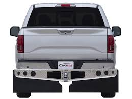 Access Rockstar Hitch Mounted Mud Flaps - SharpTruck.com