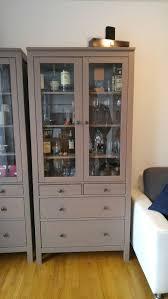 wohnzimmer vitrine ikea caseconrad