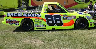 NASCAR Gander Outdoors Truck Series - Wikiwand