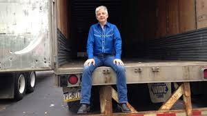 100 Gay Truck Drivers Semi Queer Book Reveals Lives And Struggles Of Gay Trans Truck