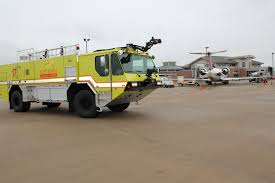 100 Truck Pro Fort Smith Ar Airport Fire Station In The Works