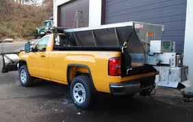 100 Pickup Truck Dump Bed Erdogg Steel Cliffside Body Bodies Equipment Fairview NJ