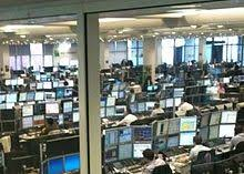 Ubs Trading Floor New York by Bnp Paribas Cib Wikipedia