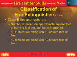 Nfpa 10 Fire Extinguisher Cabinet Mounting Height by Portable Fire Extinguishers Ppt Video Online Download